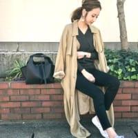 外しコーデの大人スタイルが素敵♡プチプラアイテムを取り入れた、こなれファッション大特集♡