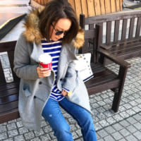 この冬を暖かく乗り切ることが出来る☆【ZARA】のコ-ト&ジャケット特集♡