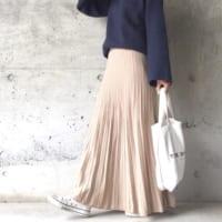 スニーカー×スカートコーデ集♡寒い冬のスカートコーデもスニーカーで元気よく楽しもう!