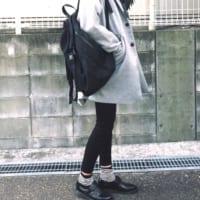 黒スキニーのおしゃれな着こなしコーデ51選♡冬も大活躍の優秀アイテム!