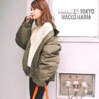 ZARA・GU・ユニクロで作る♡ハンサムビューティーなマニッシュコーデ!