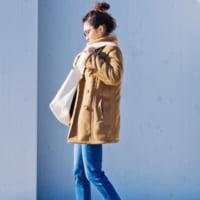 冬もやっぱりジーンズ☆ユニクロのジーンズを使ったおしゃれコーデ集♪