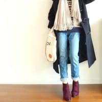 冬を楽しむ大人のショートブーツコーデ16選♡季節感のある旬な着こなし!