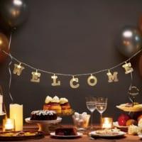 いつものおうちを華やか&印象的に♡パーティーデコアイディア15選!