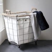 SNSで人気のホワイト収納に憧れる♡すっきりと清潔感のある収納アイディア8選