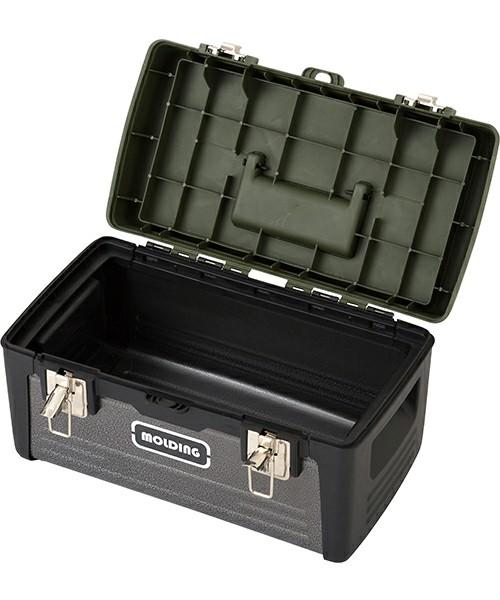 [TIMELESS COMFORT] molding TRUNK BOX M 12L