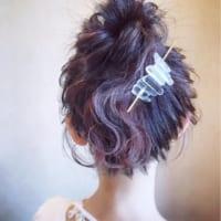 クリスマスのデートにも♡冬のイベントにおすすめの大人可愛いまとめ髪♪