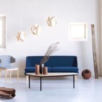 部屋の印象が変わる!雰囲気のあるおしゃれな照明の実例集
