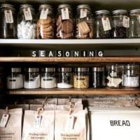 100均アイテムで調味料収納☆すっきり便利で使いやすいアイデア集!