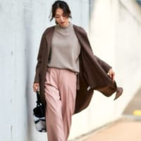 大人女子ならこう着る♡優しめピンクのコーディネート14選!