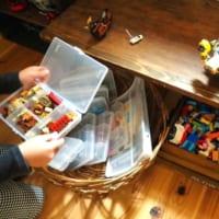 おもちゃ収納の救世主☆片づけしやすいアイテムと収納テクニックまとめ