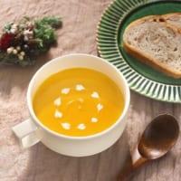 温かくて美味しいスープでほっこり♡寒い冬を乗り切れるスープと器たち