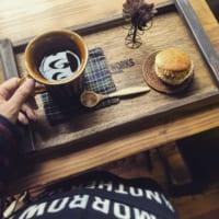 【連載】簡単DIY!ホームセンターの材料でかっこいいカフェトレイを作ろう!