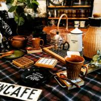 食器からインテリアまで色々揃う♡おうちカフェ用のアイテムは100均ショップで探そう!