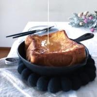 『スキレット』を使って♪美味しくておしゃれな食卓の作り方