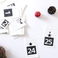 簡単DIYアイデアも♡アドベントカレンダーでクリスマスまでの日々を楽しみましょう♪