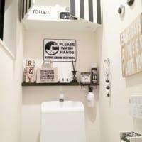 トイレをきれいに清潔に!収納術やDIYアイデアを参考にすっきりとした空間を作ろう