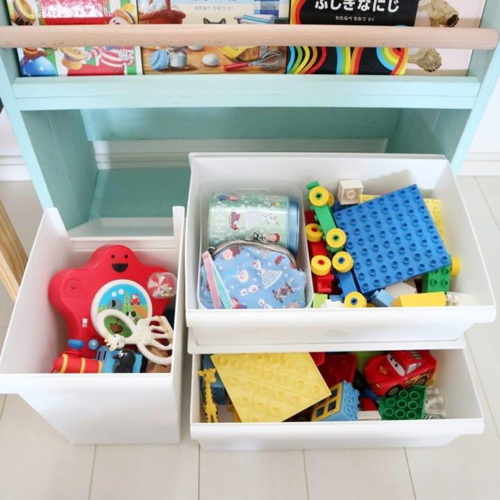 おもちゃ収納5
