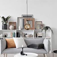 あなたの家のリビングコーディネートが楽しくなる!デザインソファのある風景☆