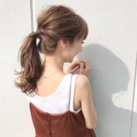 誰でもできる簡単ヘアアレンジ特集♡大人可愛い髪型を楽しもう!