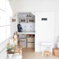 押し入れ・クローゼットの収納術&DIY実例49選!おしゃれで使いやすいアイデアをご紹介☆