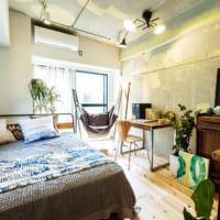 ひとり暮らしのワンルームレイアウト実例50選☆ソファの配置に焦点を当ててご紹介します♪