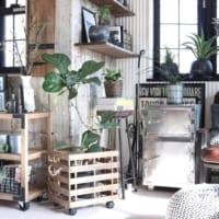 すのこを使った簡単DIYアイデア特集☆オリジナル家具を作ってみよう♪