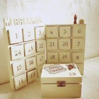 100均のアイテムを使ってカレンダーをリメイク☆インテリアに合わせて自分好みにDIY