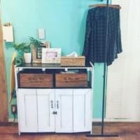 いつかは作ってみたい♡憧れのオリジナル家具DIYアイディア15選