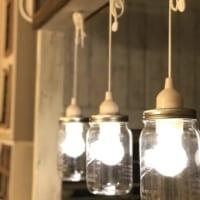 100均アイテムでライトをDIY♡真似したい素敵なアイディアをご紹介