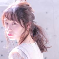 ポニーテールに似合う前髪パターン特集☆相性抜群のスタイルをご紹介!