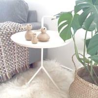 あたたかみのある作品をお部屋に♡アーキテクトメイドの木製オブジェをご紹介!