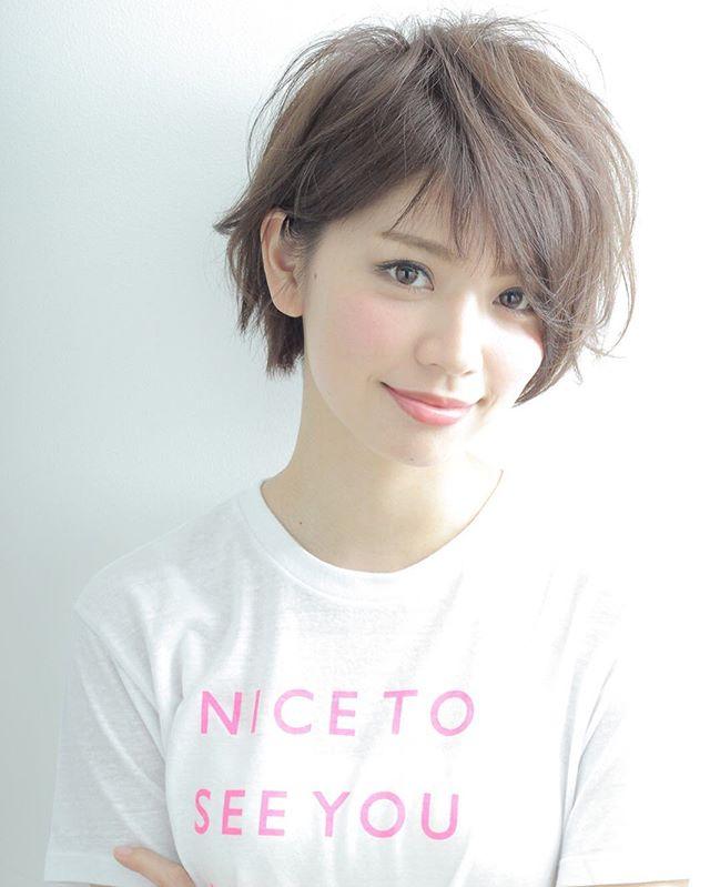 髪型 アラフォー