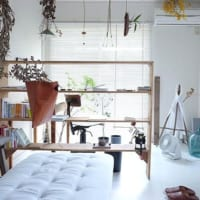 ワンルームのレイアウト特集♬狭い空間を有効に使うためのアイデアをご紹介☆