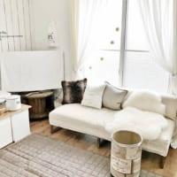 寒い日は暖かみのあるお部屋でのんびり♪ぬくもりのあるお部屋づくりのポイント&インテリアグッズをご紹介!