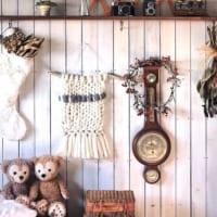 毛糸で作るクラフトが温かくておしゃれ☆オリジナリティに溢れた手作りインテリア