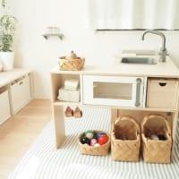 これならおうちで使いたい!おしゃれなIKEAのキッズ家具&雑貨☆