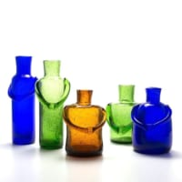 エリック・ホグランのガラスの魅力に迫る!気泡の放つ個性的な光の魅力