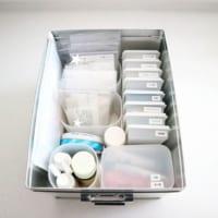すっきり片付けて便利に♪100均アイテムを使った薬の収納アイディア集