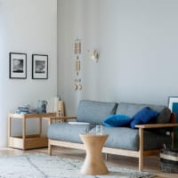 IDEE(イデー)の家具は遊び心あるデザインでインテリアに潤いをあたえてくれます