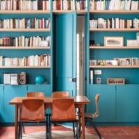 今すぐインテリアの参考にしたい!素敵な本棚のあるお部屋15選☆