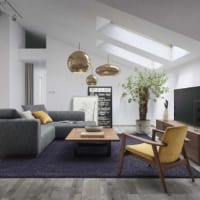 センターテーブルがおしゃれだとリビングルームが素敵空間に♡真似したい実例集