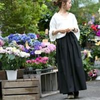 春に着たい白トップス♡女らしく爽やかなアイテムをご紹介!