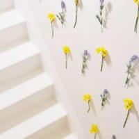 脱・カントリー調!『枯れないお花』をシンプルモダンに似合わせる。