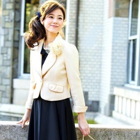 卒園卒業式にオススメ!【2018】おしゃれなフォーマルママコーデ♡