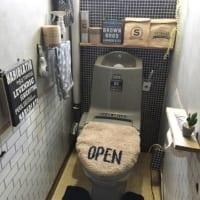 おしゃれなトイレはDIYで作る時代☆ぜひ真似したいDIYアイディアをご紹介