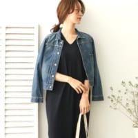 今から使えるデニム特集♡パンツもスカートもジャケットもデニムが可愛い!