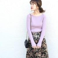 春先取り♡冬から春まで使えるパステルカラーアイテム大紹介!
