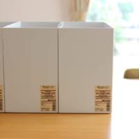【連載】ざっくり収納からシンデレラフィットまで!無印ファイルボックスの活用アイデア9選