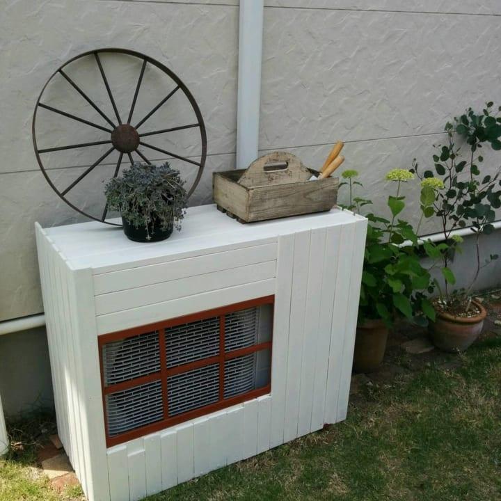 ベランダや屋外の収納のポイント7